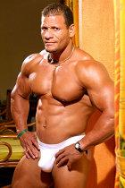 Alex Silva at Power Men