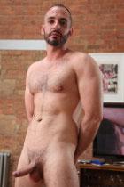 David Pedroso at Butch Dixon