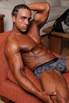Mauro Marinello at Power Men