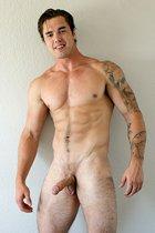 Richard Sutherland at Gay Hoopla