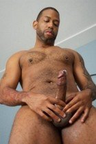 Ty Lattimore at Gay Porn Interracial