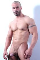 Daniel Dias at Alpha Males