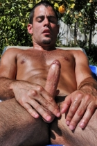 Justin Ryder at Next Door Male