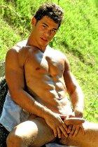 Kaio Felipe at Raging Stallion