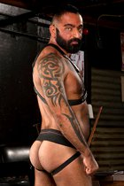 Tom Colt at Club Inferno Dungeon