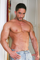 Robin Sanchez at Hard Kinks