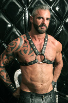 Samson Stone at Men At Play