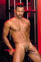 Fernando Montana at Hot House