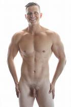 Hank Young at Gay Hoopla