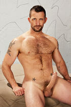 Morgan Black at Men At Play