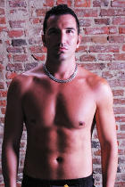 Ricky Strong at Hard Kinks