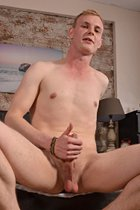 Ryan Cayman at Euroboy XXX