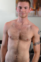 Chad Hunter at Massage Bait