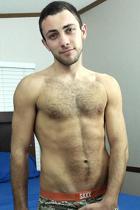 Justin Dodge at Guys in Sweatpants