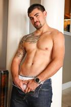 Leo Cavalli at Next Door Male