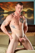 Max Steele at Next Door Male