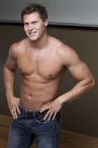 Zack Cook at Circle Jerk Boys