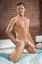Lucas Knight at Helix Studios