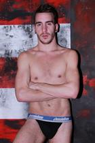 Mikel Bosco at Hard Kinks