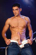 Nickolay Petrov at Extra Big Dicks