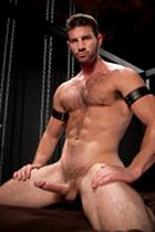 Rusty Stevens at Paragon Men