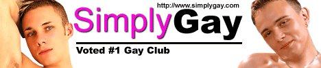 Simply Gay