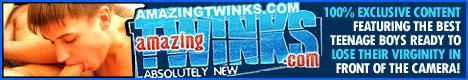 Amazing Twinks