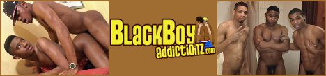 Black Boy Addictionz