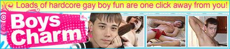 Boys Charm