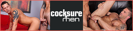 Cocksure Men