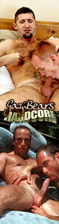 Gay Bears Hardcore