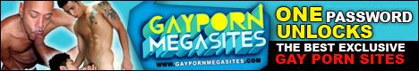 Gay Porn Mega Sites