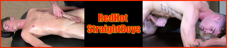 Red Hot Straight Boys