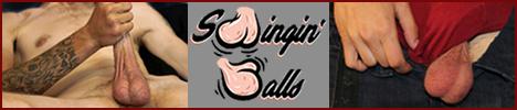 Swingin Balls