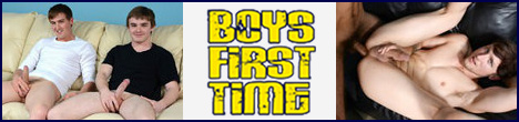 Boys First Time
