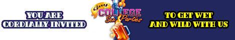 Gay College Sex Parties