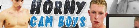 Horny Cam Boys