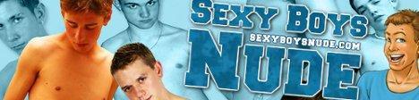 Sexy Boys Nude