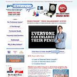 Pro Extender at CockSuckerVideos.com