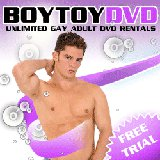 Boy Toy DVD