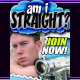 Am I Straight at CockSuckerVideos.com