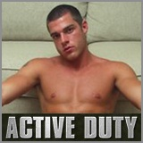 Active Duty Gay Porn Site Profile at CockSuckersGuide.com