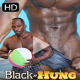 Black N Hung