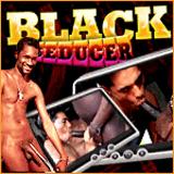 Black Seducer at CockSuckerVideos.com