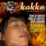 Boykakke at CockSuckerVideos.com