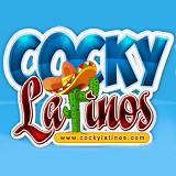 Cocky Latinos at CockSuckerVideos.com