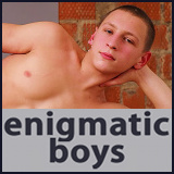 Enigmatic Boys
