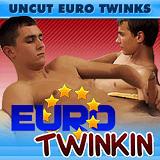 Euro Twinkin at CockSuckerVideos.com