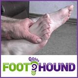 Foot Hound Gay Porn Site Profile at CockSuckersGuide.com
