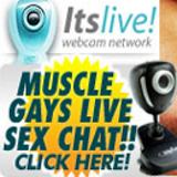 Its Live Gay Muscle at CockSuckerVideos.com